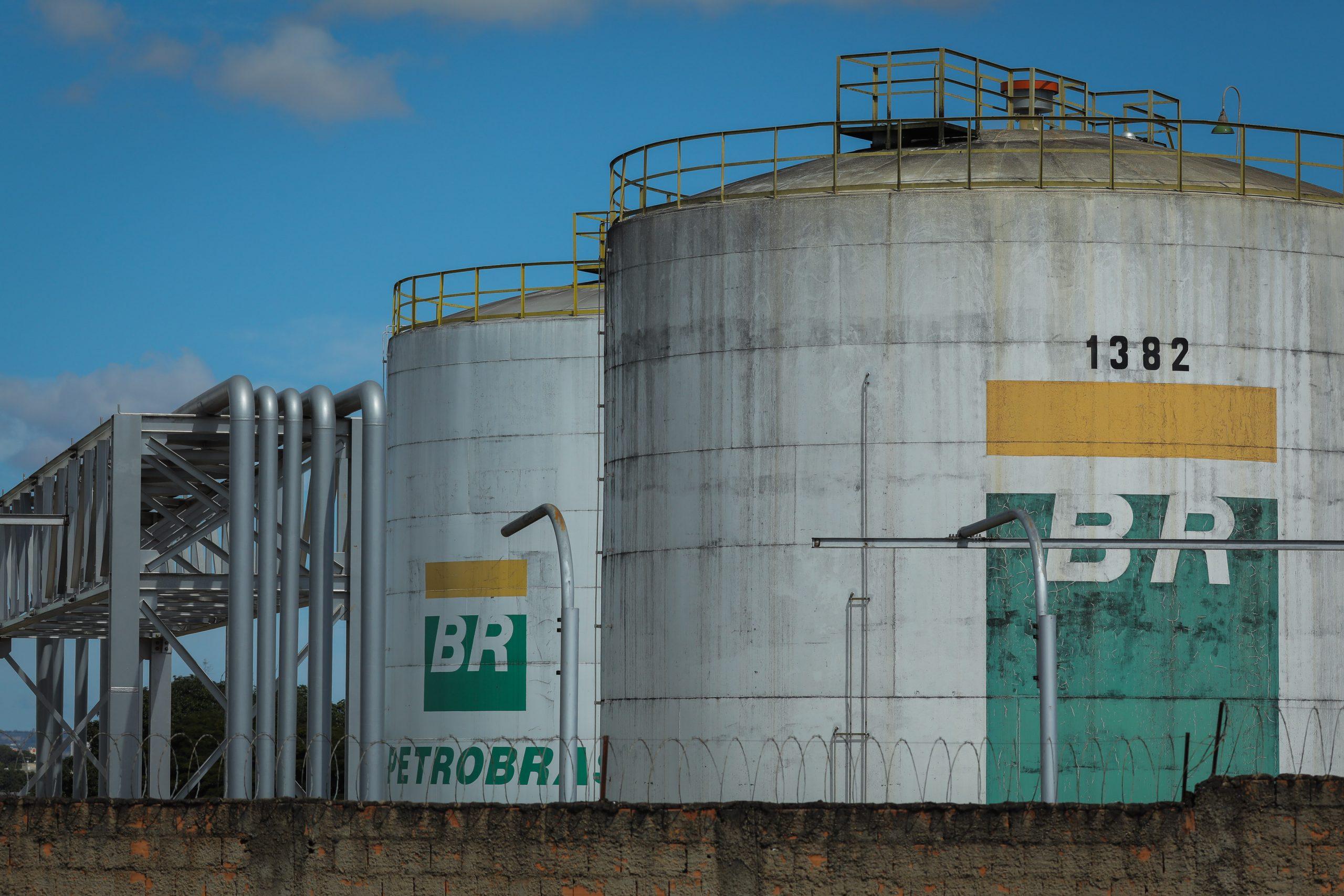 Petrobras recupera metade das perdas em poucas horas de pregão; procura por ações é 'intensa'