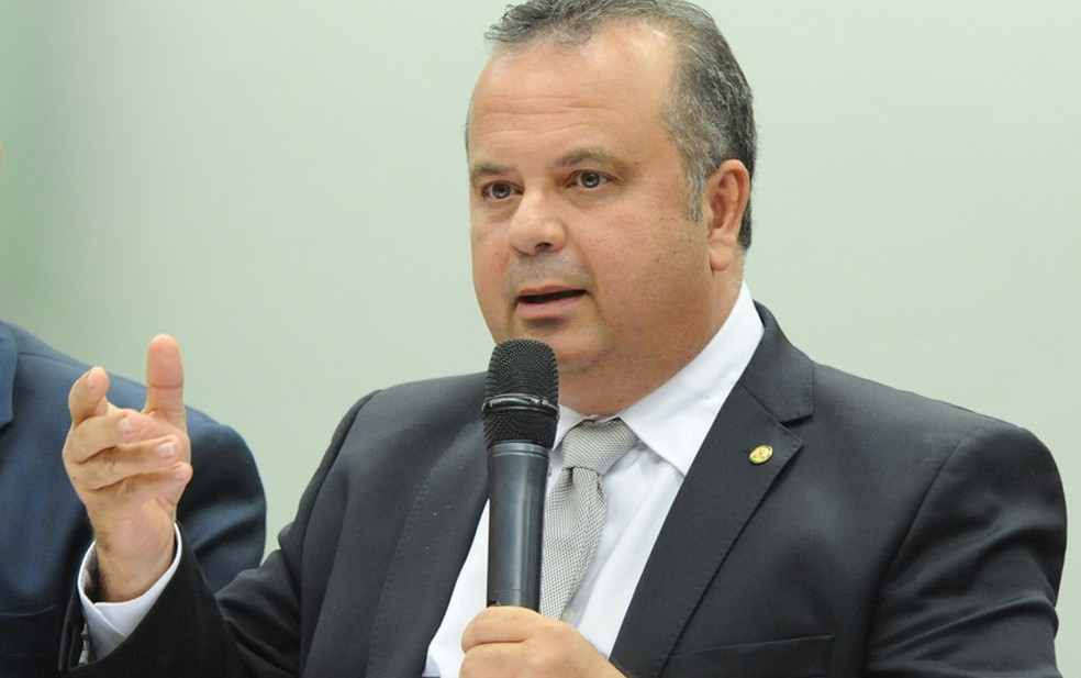 Ministro Rogério Marinho é internado em Belo Horizonte
