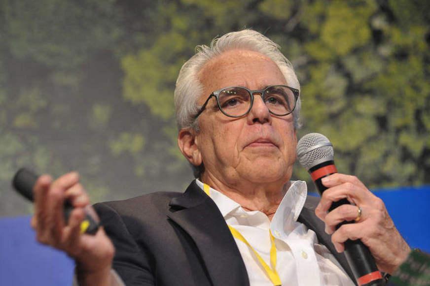 """Presidente da Petrobras diz que estatal não vai mais patrocinar """"artistas ricos"""" e """"filmes de qualidade mais do que sofrível"""""""