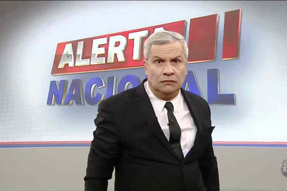 Sikêra Júnior detona Randolfe : 'Não faz nada pelo cidadão brasileiro', VEJA VÍDEO