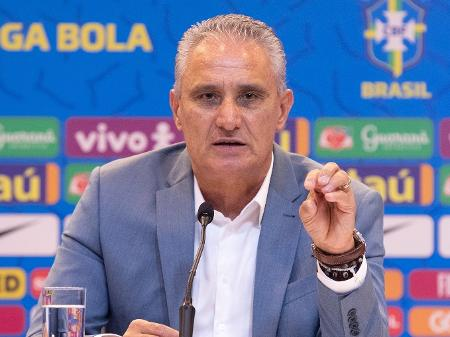 Tite anuncia convocados para início das Eliminatórias da Copa de 2022; VEJA LISTA