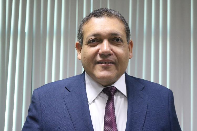 Relator no Senado dá parecer favorável à indicação de Kassio Nunes ao STF