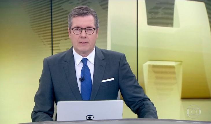 Com Globo em crise, jornalista Márcio Gomes deixa emissora após 24 anos e assina com a CNN