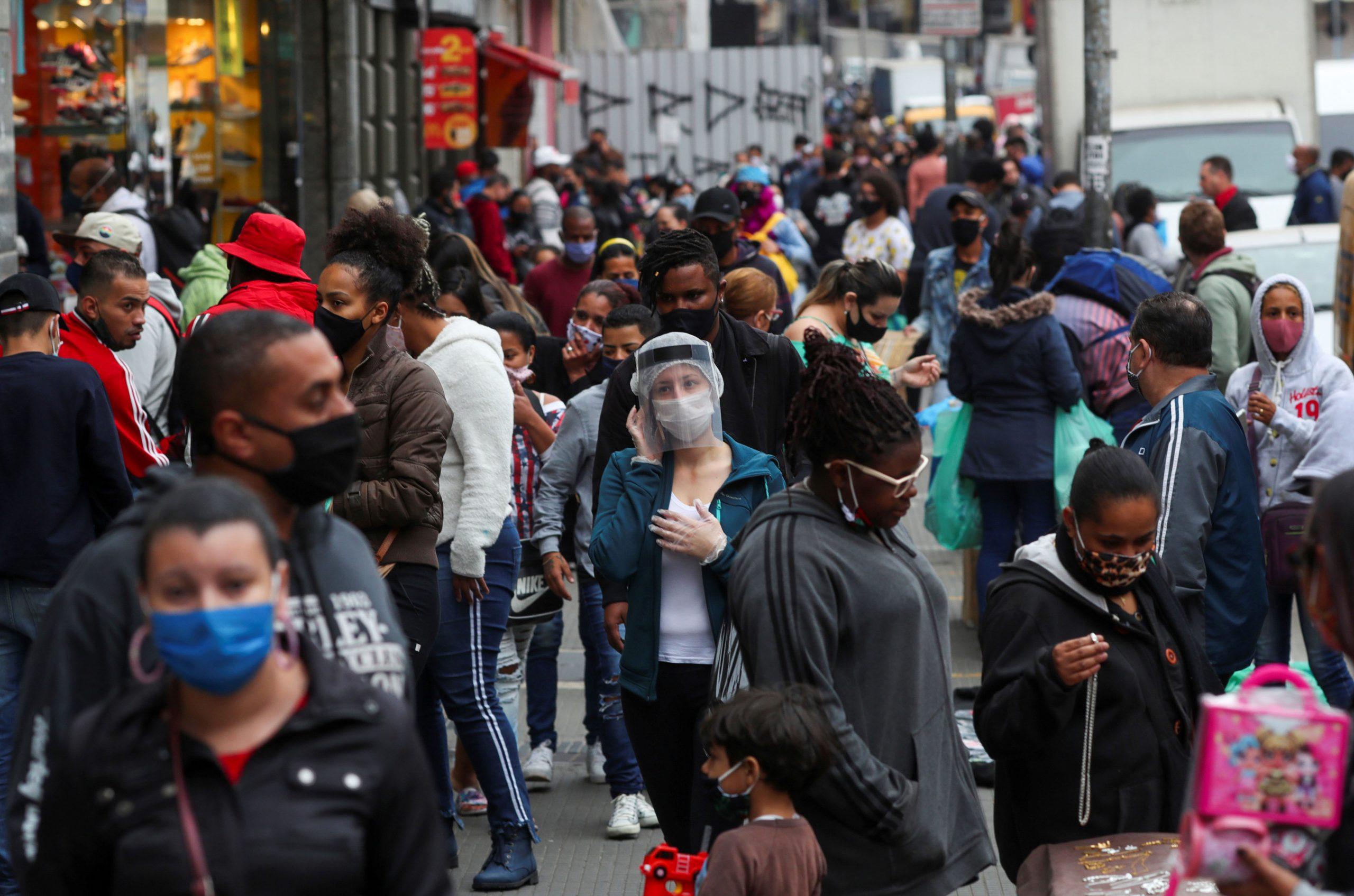 Com reformas, economia pode crescer 3,5% ao ano até 2031