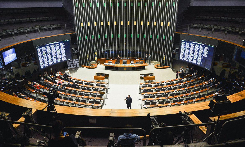 Câmara irá gastar mais de R$ 17 milhões em serviços de copa e cozinha