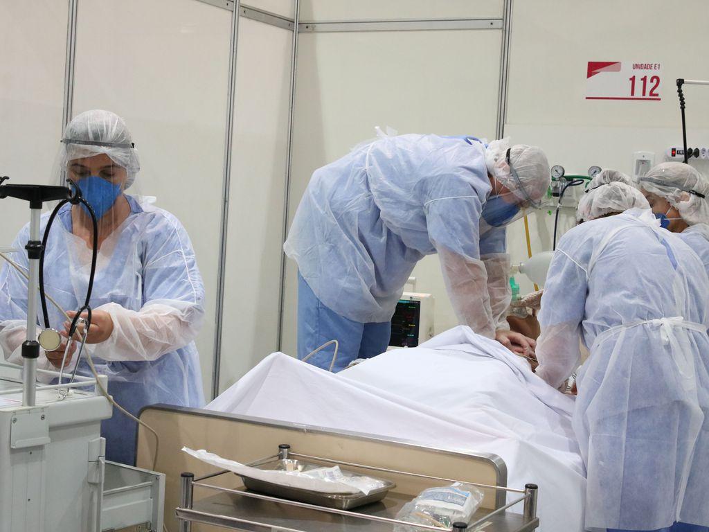 Droga contra câncer é eficaz em teste preliminar para tratar Covid-19