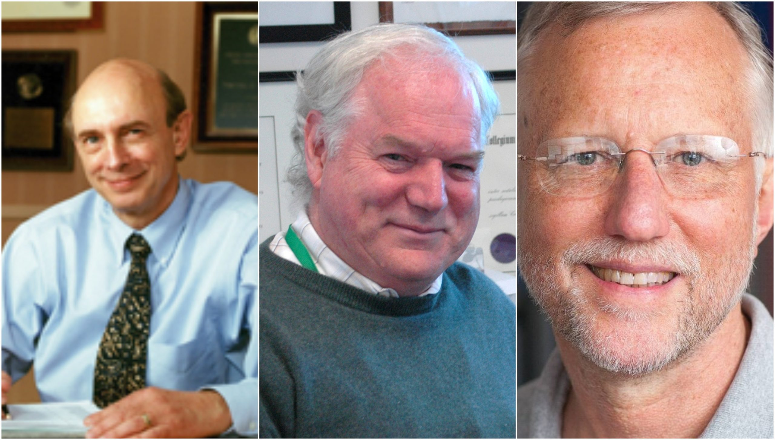 Nobel de Medicina 2020 vai para médicos que descobriram vírus da hepatite C
