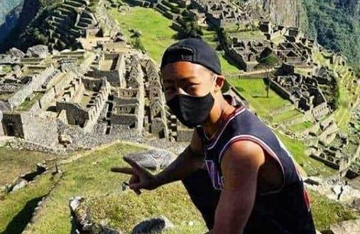 Machu Picchu reabre especialmente para turista japonês retido no Peru há 7 meses