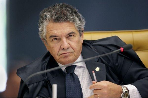Bomba: Advogada que pediu soltura de André do Rap estagiou em gabinete de Marco Aurélio