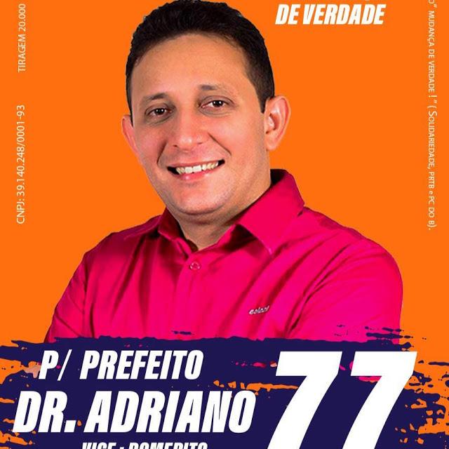 Candidato a prefeito é morto com tiro na cabeça enquanto lanchava no Pará