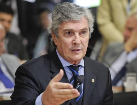 Urgente – Fernando Collor é alvo de operação da Polícia Federal