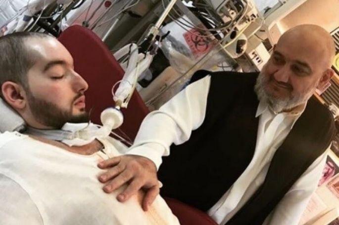 Príncipe da Arábia Saudita em coma há 15 anos da sinais que vai acordar; VEJA VÍDEO