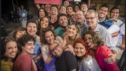 Lista de corte da Globo assusta humoristas; emissora deve ter pelo menos 50 demissões