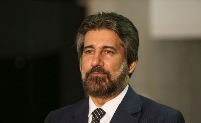 STF condena ex-senador Valdir Raupp a 7 anos e 6 meses de prisão por lavagem de dinheiro e corrupção