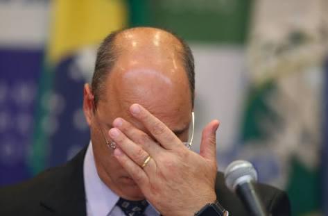 """Witzel se diz arrependido por confrontar Bolsonaro; """"reconheço que não agi corretamente"""""""