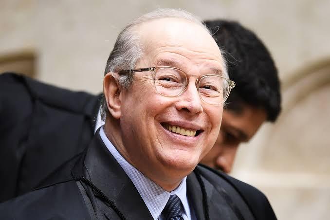 MINISTRO CELSO DE MELLO PARTICIPA DE ÚLTIMA SESSÃO NO STF, VOTA PARA BOLSONARO DEPOR PRESENCIALMENTE E SE DESPEDE