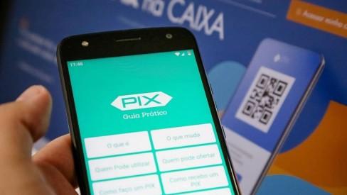 Pix: CPF é considerada chave mais segura do que e-mail e número de telefone