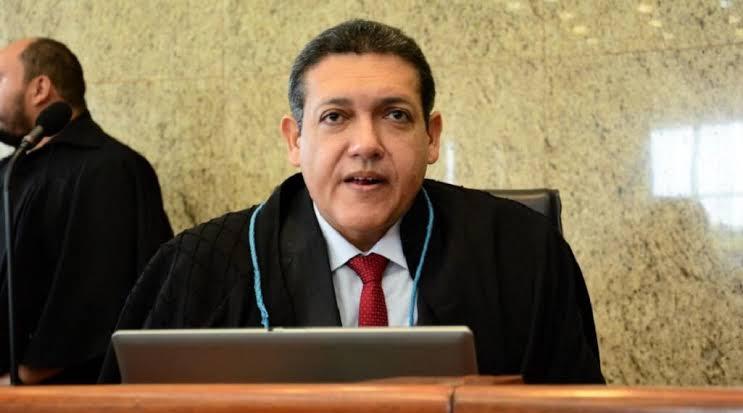 URGENTE – CHEGA AÇÃO NA JUSTIÇA FEDERAL DE BRASÍLIA PARA BARRAR NOMEAÇÃO DE KASSIO NUNES MARQUES