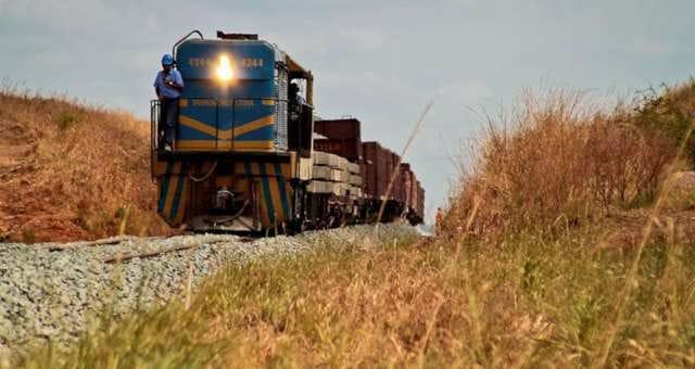 Brasil quer dobrar participação logística das ferrovias até 2025