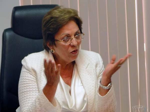 Situação difícil: Com crescimento vertiginoso de Allyson, Rosalba dispensa marqueteiro importado do Qatar
