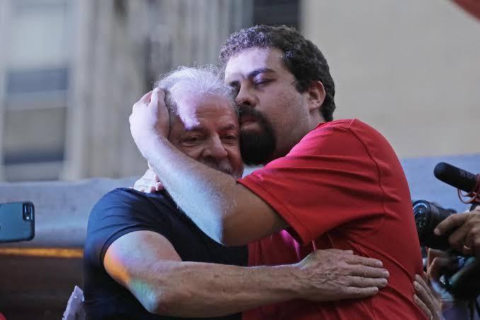 CORREU: LULA QUER TIRAR CANDIDATURA DO PT DE SÃO PAULO E APOIAR BOULOS