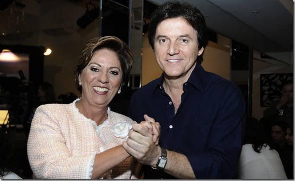 FAKE NEWS: ALLYSON NÃO TEM O APOIO DE ROBINSON QUE JÁ FOI VICE DE ROSALBA