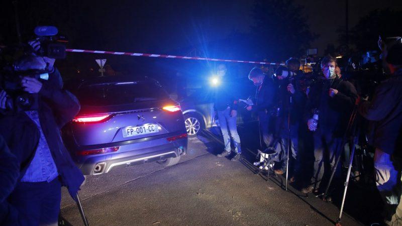 Polícia francesa prende 9 suspeitos por morte de professor que mostrou caricatura de Maomé