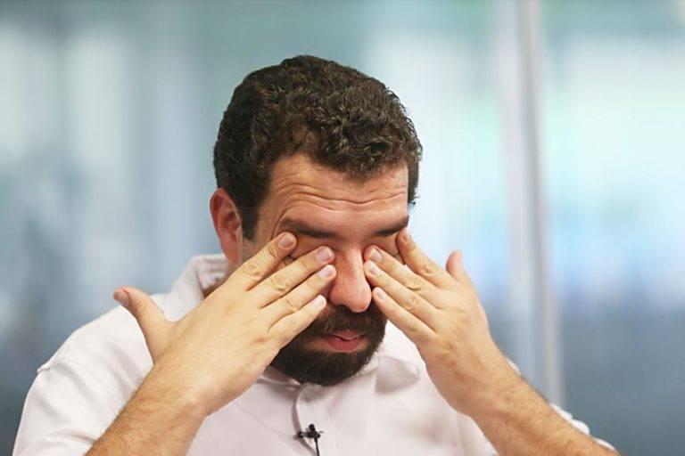 Derrota: Justiça nega pedido de indenização de Boulos contra Augusto Nunes