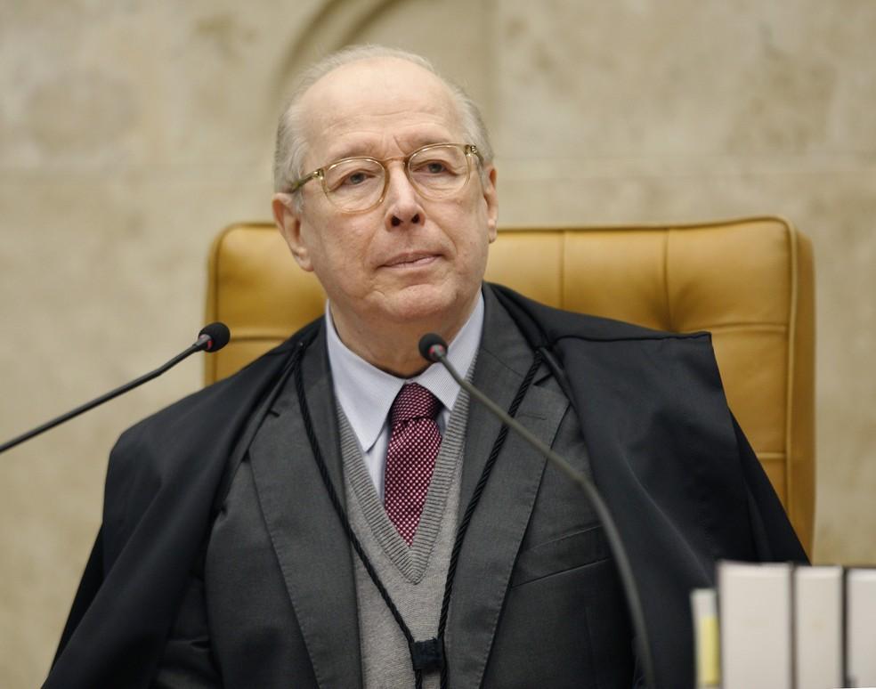 EM ÚLTIMA SESSÃO DE CELSO DE MELLO, STF JULGA HOJE SE BOLSONARO PODE DEPOR POR ESCRITO OU PRESENCIALMENTE