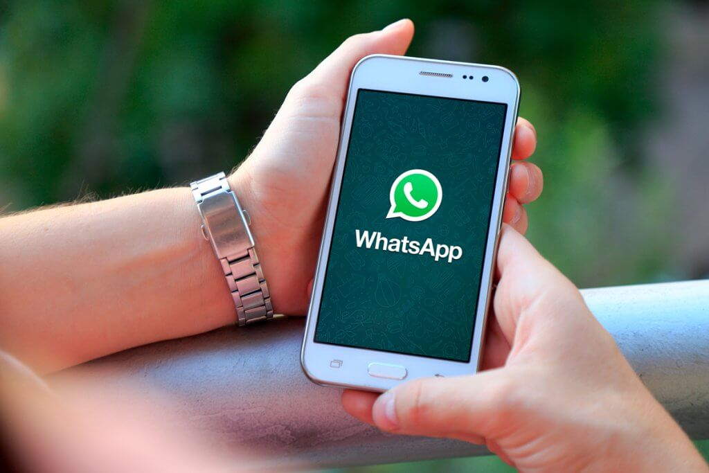 Golpes de WhatsApp afetam cerca 15 mil pessoas por dia, diz levantamento
