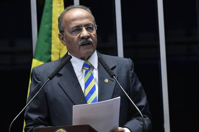 Senado pretende esperar plenário do STF para definir futuro de Chico Rodrigues