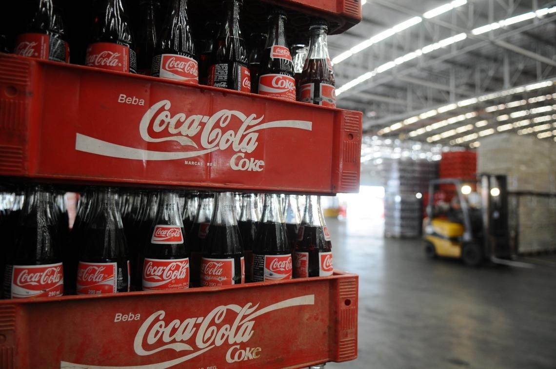 Coca-Cola tira diretoria da Argentina e comando da empresa ficará no Brasil