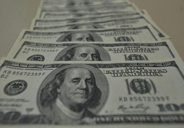 Banco dos EUA investe quase US$ 1 bilhão no Brasil