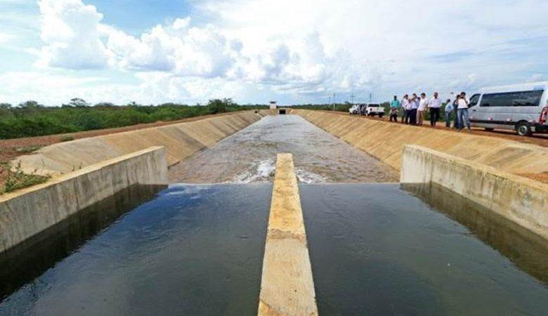 Governo federal lança edital para conclusão do Perímetro de Irrigação Pontal no interior de Pernambuco; expectativa é gerar mais de 12 mil empregos