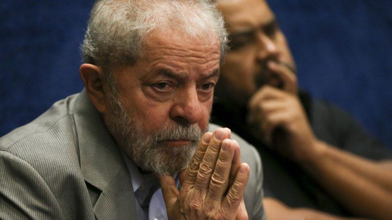 VEJA AO VIVO: STF julga anulação das condenações de Lula