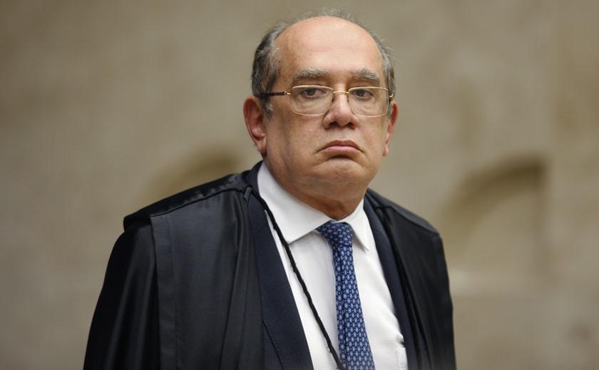 """LAVA JATO NO RIO PEDE AFASTAMENTO DE GILMAR MENDES DA AÇÃO DOS ADVOGADOS DE LULA NO ESQUEMA DO SISTEMA """"S"""""""