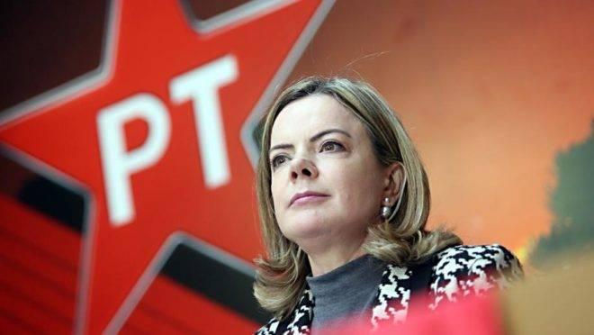 """Foi besteira: Gleisi afirma que a corrupção na Petrobras foi pouca: """"não era sistêmica"""""""