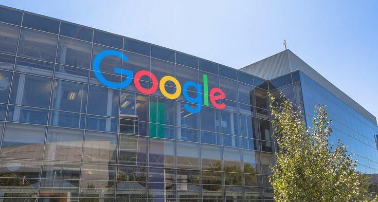 Google é processado pelo Departamento de Justiça dos EUA por monopólio em sistema de buscas