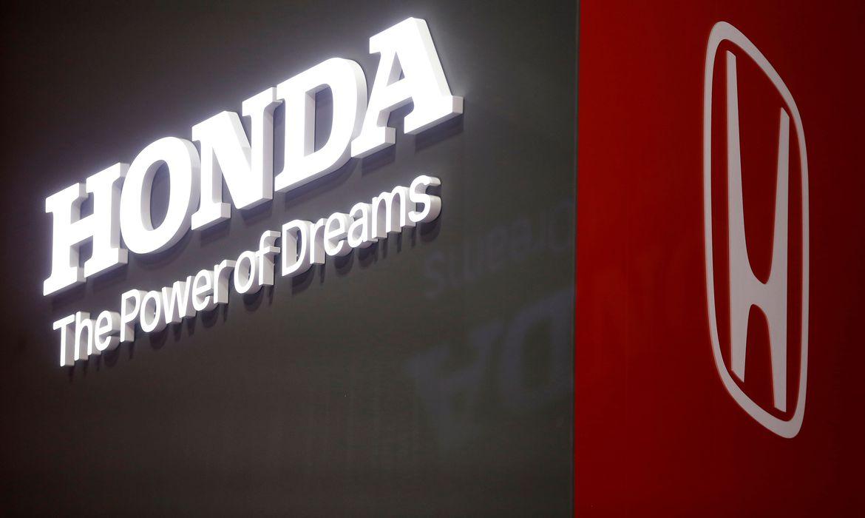 Honda deixará a F1 para se concentrar em tecnologia de emissão zero