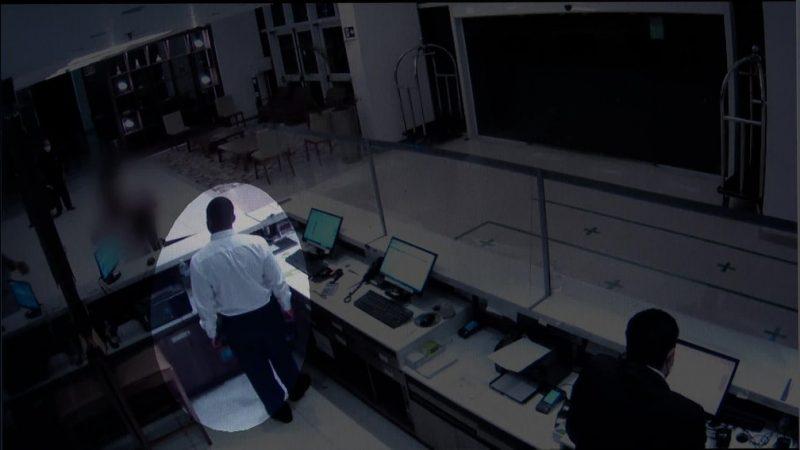 Funcionário de hotel no Rio é preso por estupro de hóspede