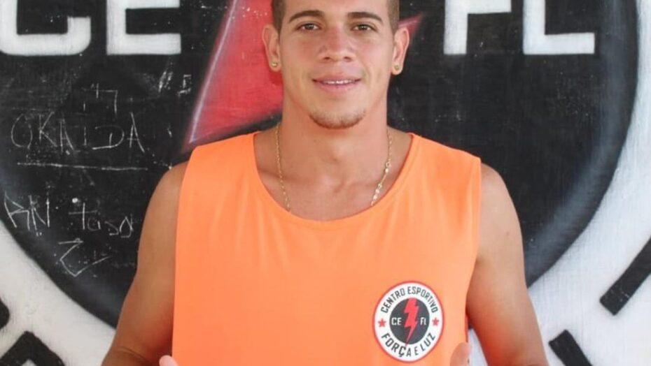 Jogador de 23 anos morre de infarto em Natal