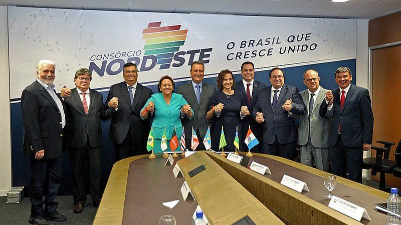 Com governadores de esquerda, Nordeste é a região com maior dificuldade para gerar empregos no Brasil; saldo é negativo