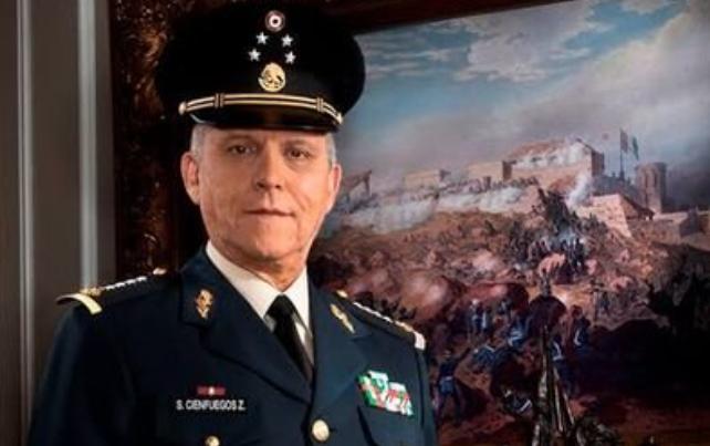 Ex-ministro da Defesa do México é preso nos EUA por pedido de agência antidrogas