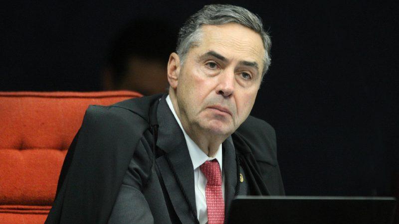 CPI: STF decide nesta quarta se aprova decisão de Barroso