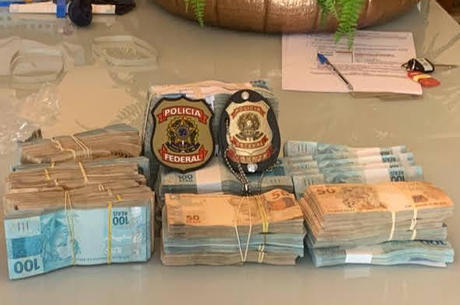 Operação da PF combate esquema ilegal de compra de ouro
