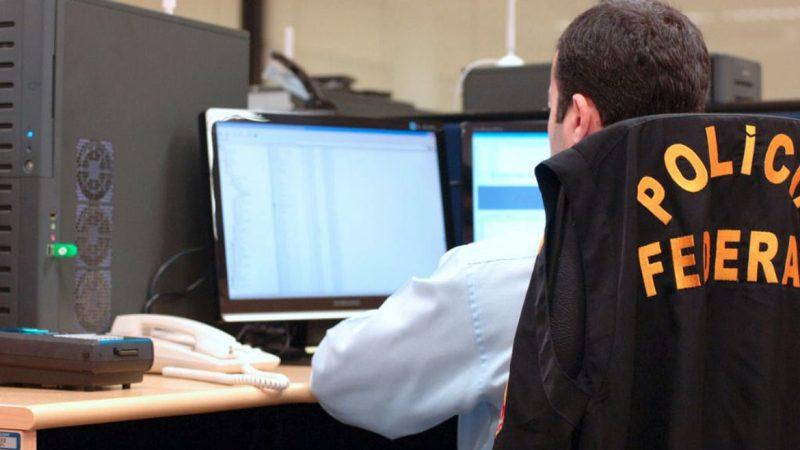 PF apura atuação de doleiros em crimes contra o Sistema Financeiro