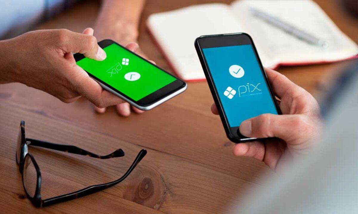 Contas de água, luz e telefone poderão ser pagas no Pix