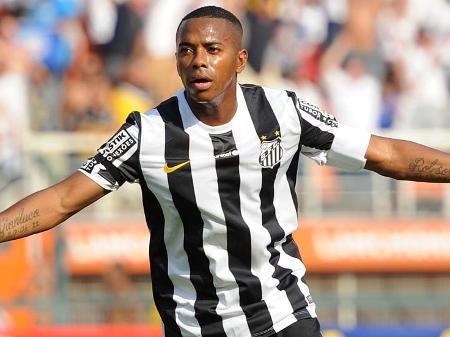 Santos e Robinho suspendem contrato; jogador alega perseguição da Globo