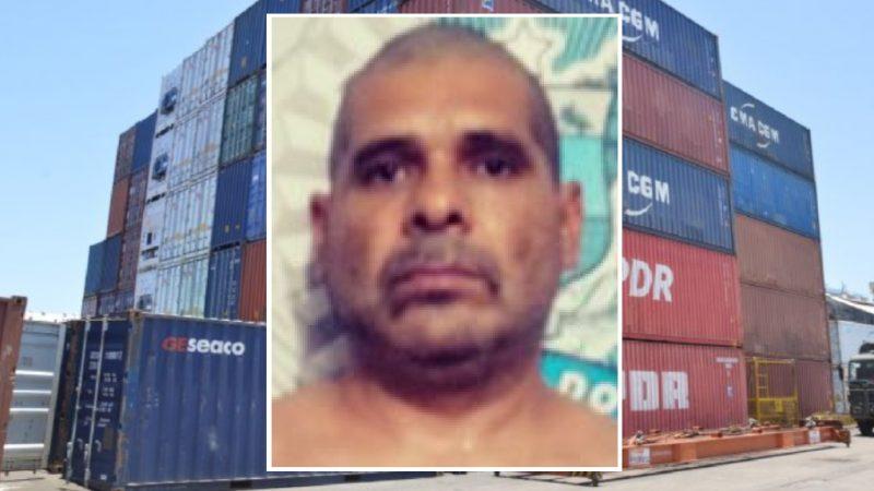 Ex-PM que dava ordens em ala com detentos da Lava Jato é um dos presos pela PF no Porto de Natal