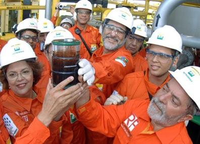 Operação no RJ mira supostos repasses indevidos a funcionários da Petrobras durante os governos Lula e Dilma